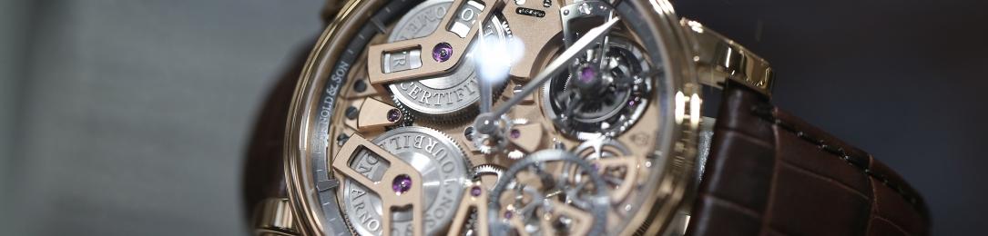 Baselworld – Salon mondial de l'horlogerie et de la bijouterie 2017