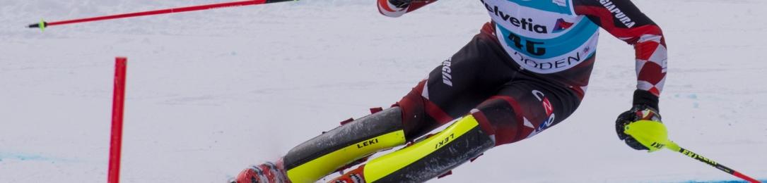 Coupe du Monde de Ski à Adelboden – Janvier 2017