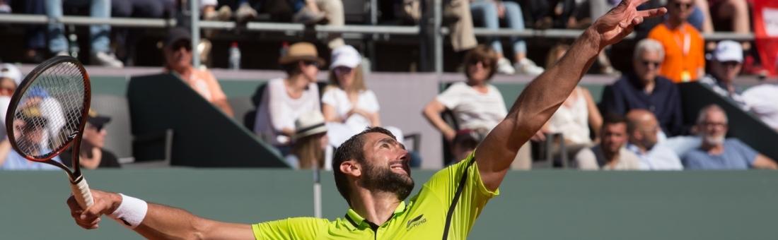 Geneva Open ATP