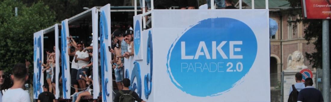 Lake Parade 2017