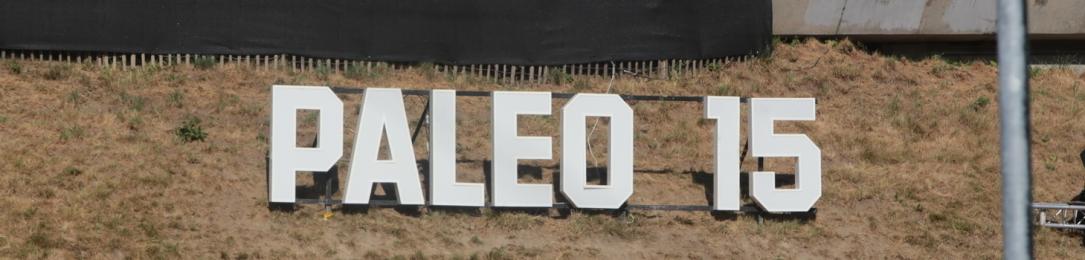 Paléo Festival 2015