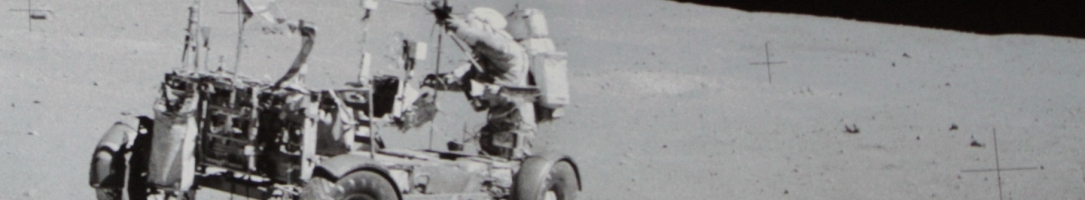 Soirée Apollon 16 avec Charlie Duke – Swiss Apollon