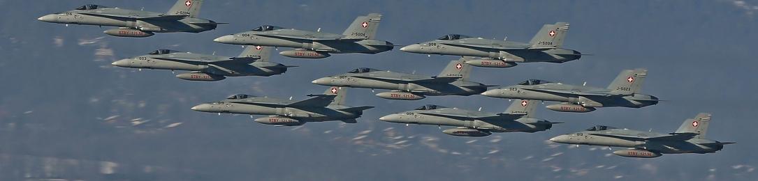 Dernier CR de la Base Aérienne 14 de LSGS (Sion)… LAST CALL !